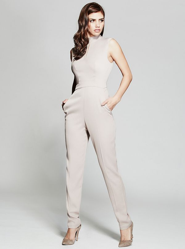 Bernice Jumpsuit | GUESS by Marciano