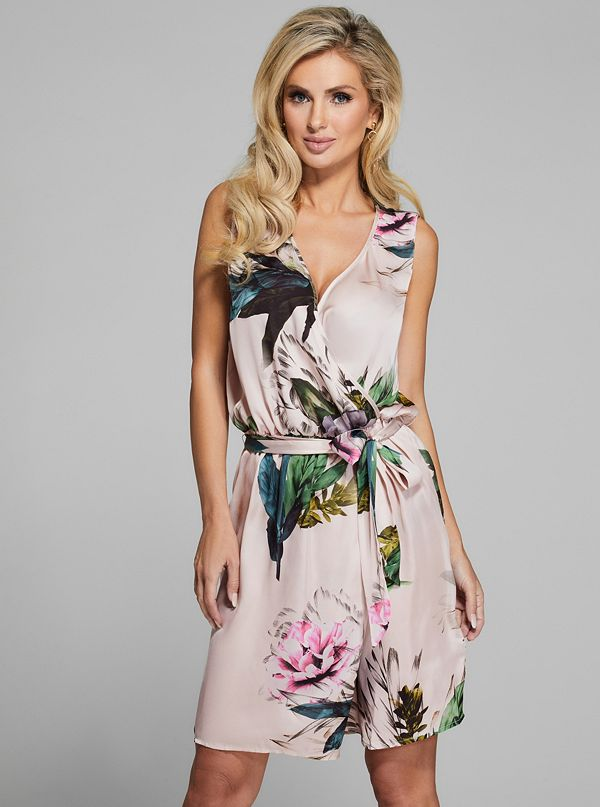 932894360 Geo-Pattern Maxi Dress. $228.00 Now $159.60. 72G87988809