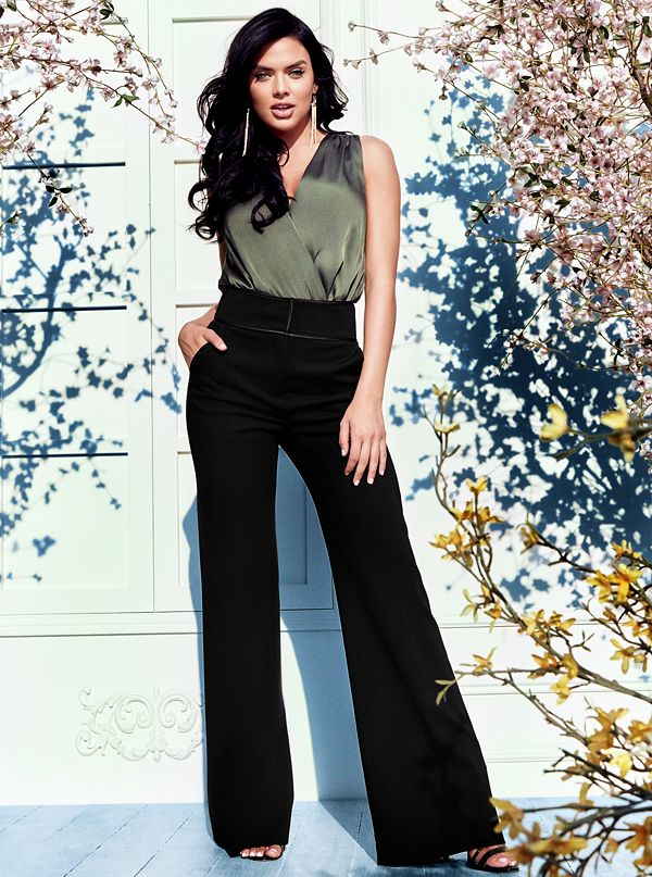 6559bf0c317 Lisabet Wide-Leg Pant. Out of Stock