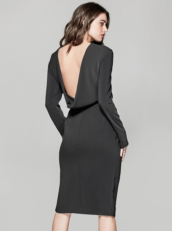 Guess by marciano cocktail dresses