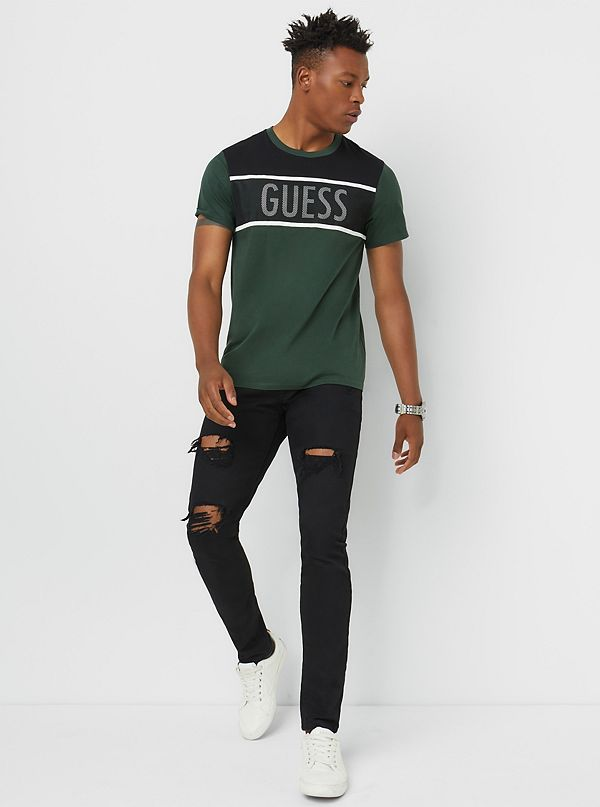 58635f170b31 Men's Clothing & Accessories | GUESS Factory