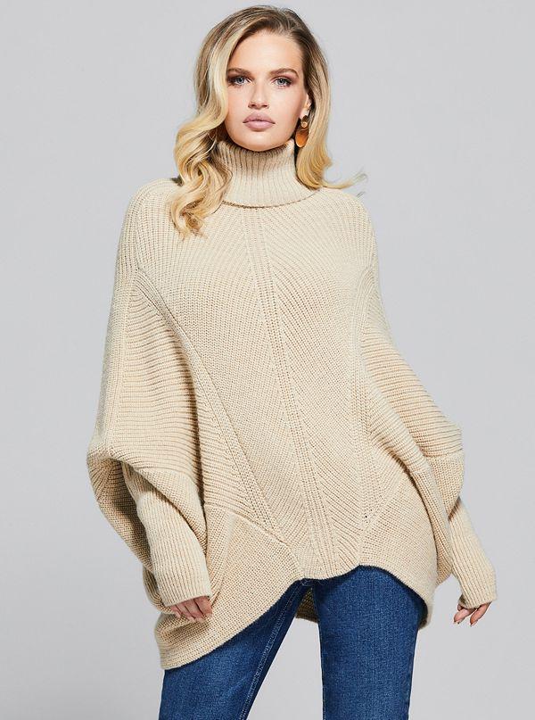fb71fc21e749e Aza Turtleneck Dolman Sweater. 178.00 CAD Sale 159.99 CAD