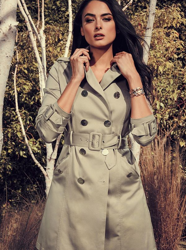 online shop ever popular san francisco Fab Belted Trench Coat | GUESS.com