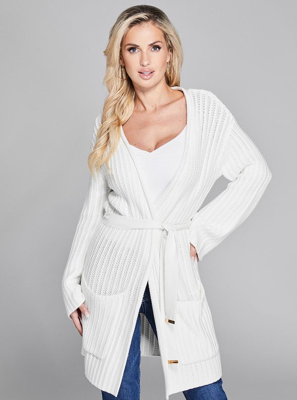 Karen Belted Cover Up Guess By Marciano