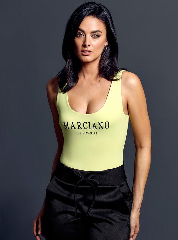 8311f002 Women's Bodysuits | Marciano