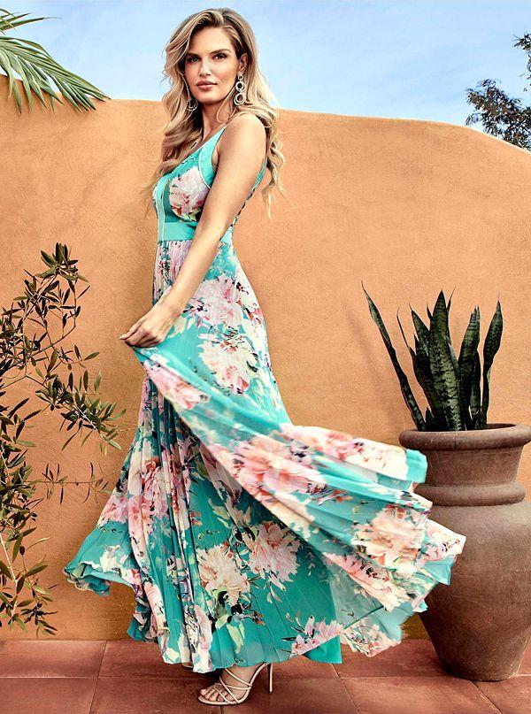 8f3d5d7e929 Petal Perfection Maxi Dress