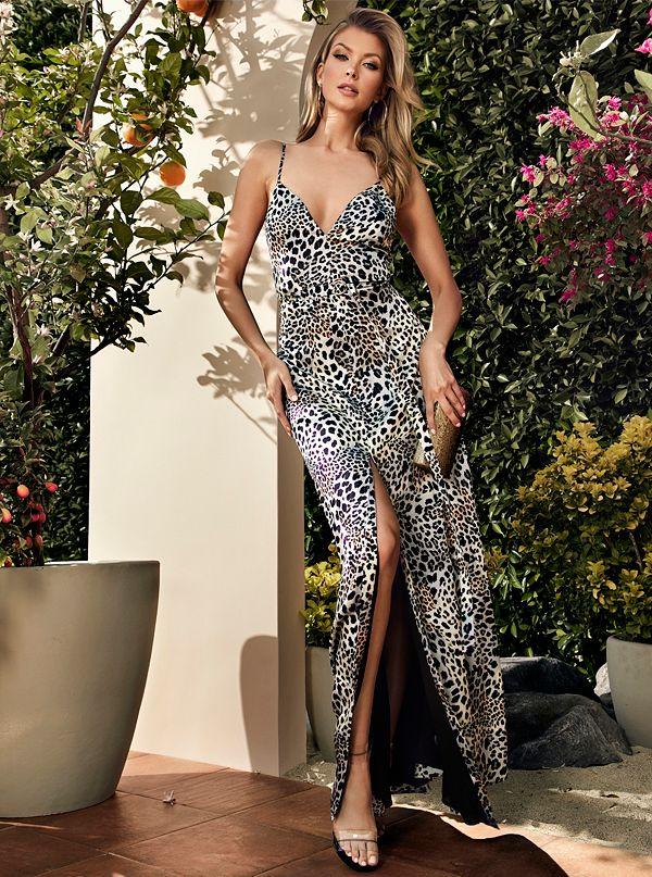 b4507cfa Women's Maxi Dresses | Marciano