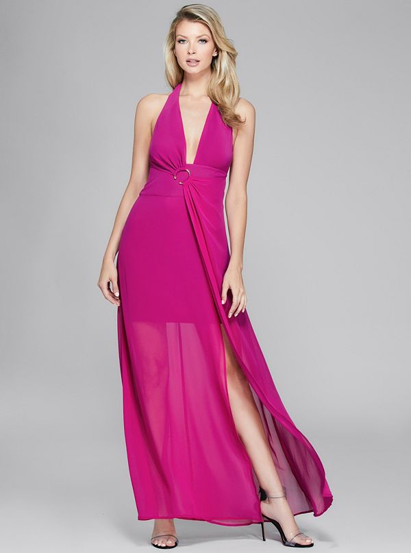 4802a3e001 Women's Maxi Dresses   Marciano