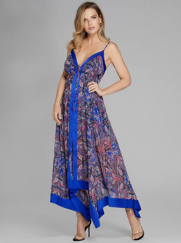 05dd15e6c4080 New Arrivals · Perfect Paisley Maxi Dress