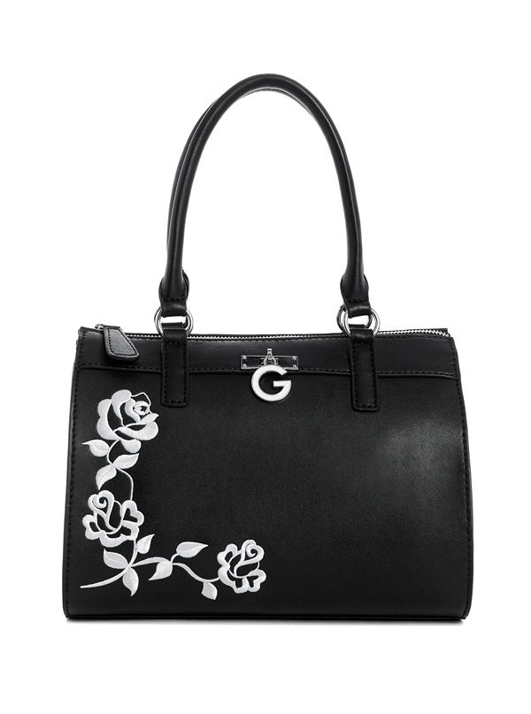 a3803c9d86 Ingraham Embroidered Satchel