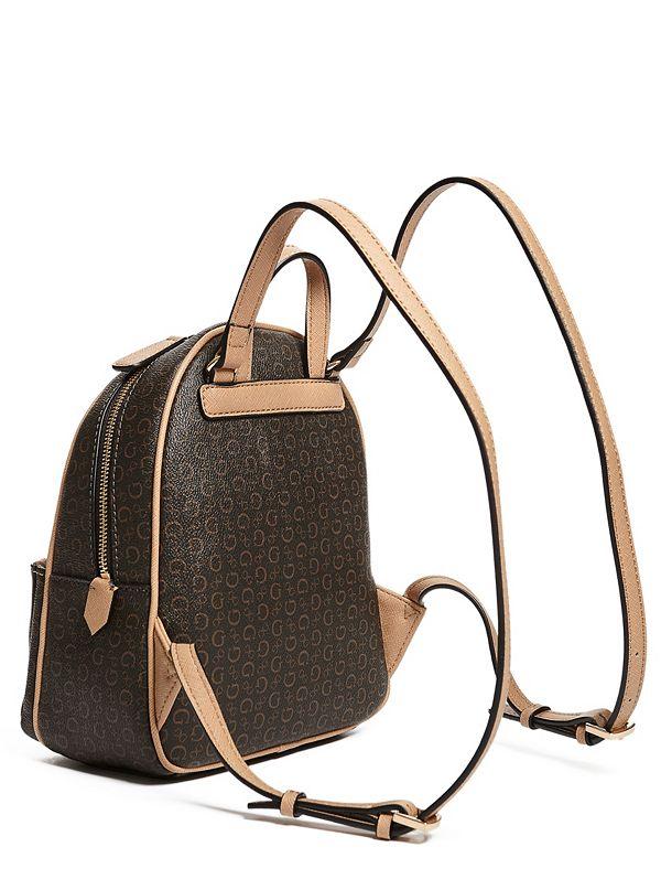2b2c3f61fa Leonore Logo Small Backpack