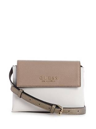 Heidi Mini Crossbody by Guess