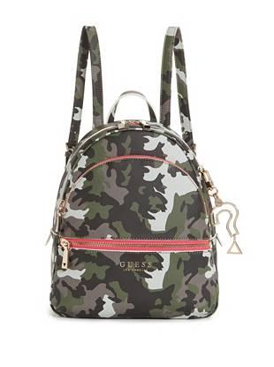 6f26af30b2fc Manhattan Camo Backpack