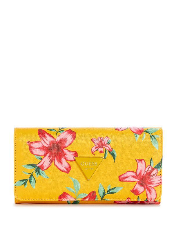2014cda7065a0 Women's Wallets & Wristlets | GUESS Factory