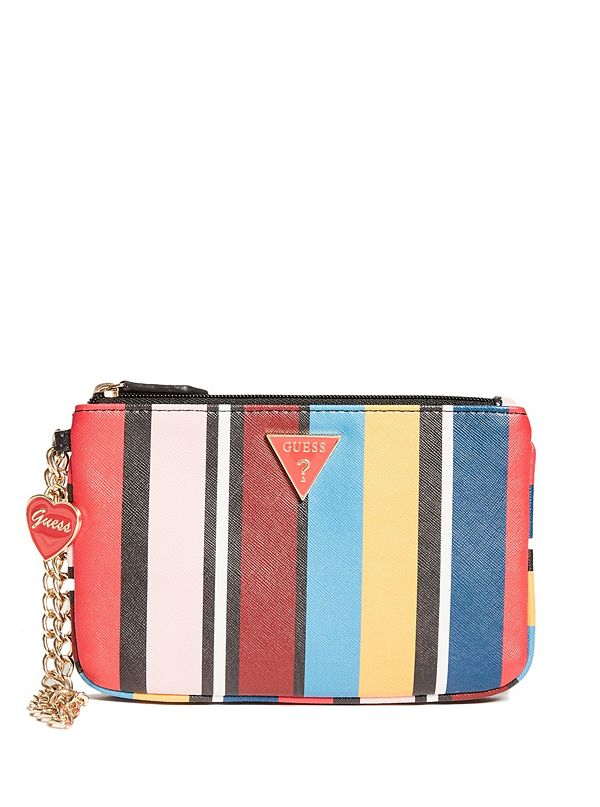 5b0e5f4c4132 Women's Wallets & Wristlets | GUESS Factory