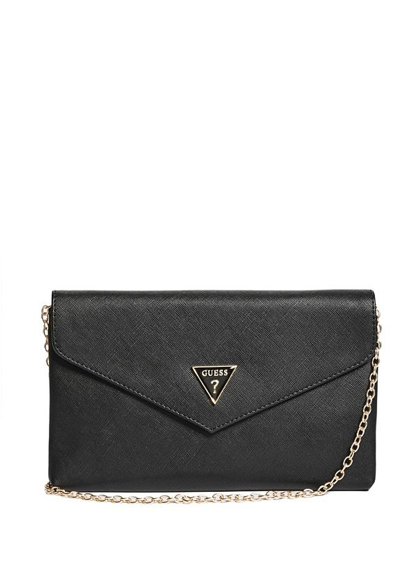 ccb84e69a Women's Clutches | GUESS Factory