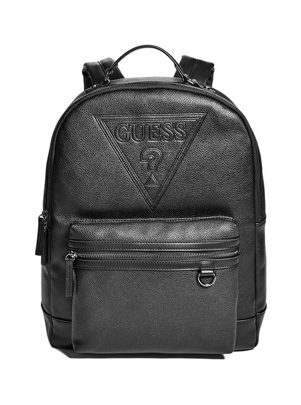 Rico Men s Faux-Leather Backpack 972e3958936a8