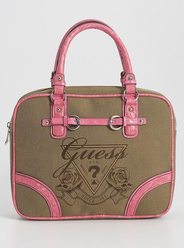 Avignon Laptop Bag