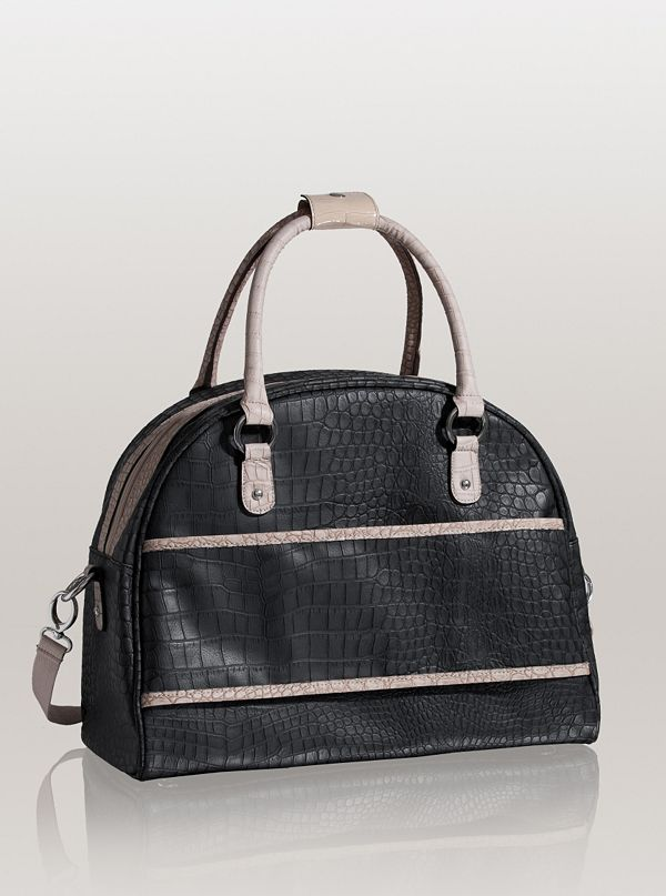 mariolina travel dome bag