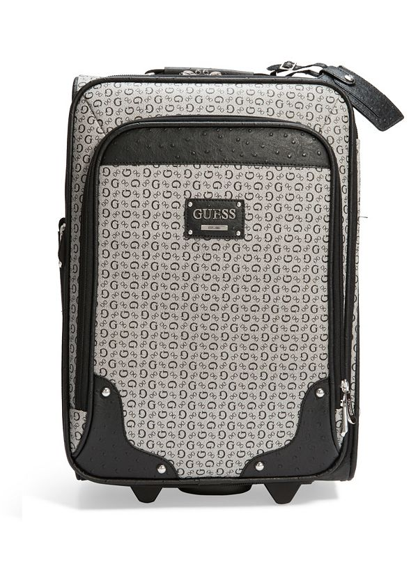 Proposal Luggage Travel Roller  8a62f1d99cb61
