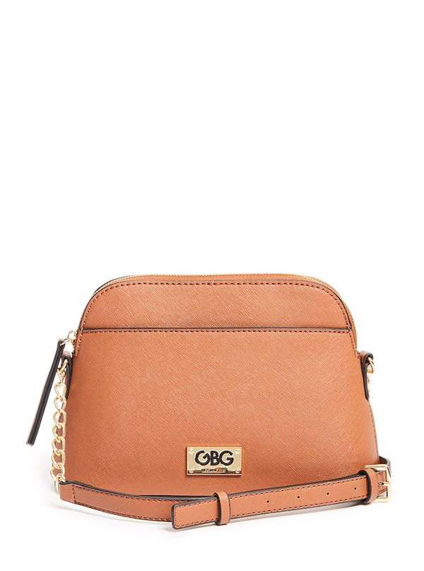 3718bfb066 Aneto Faux-Leather Crossbody