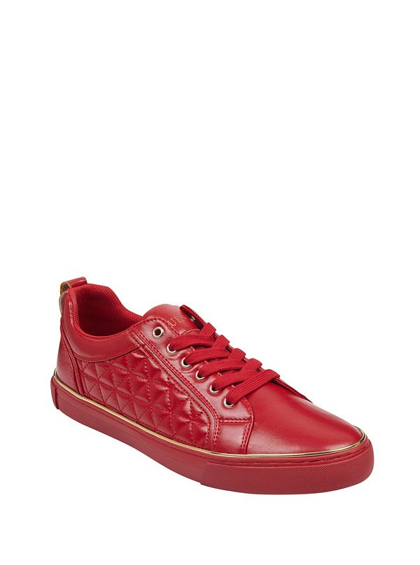 72a7dfb85e1d Marco Quilted Low-Top Sneakers