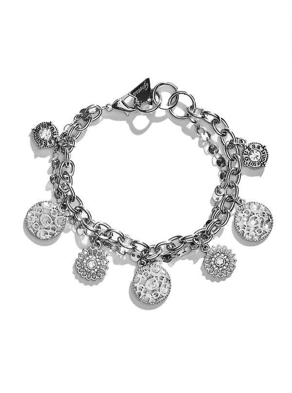 ce2fd3653 Women's Bracelets | GUESS Factory