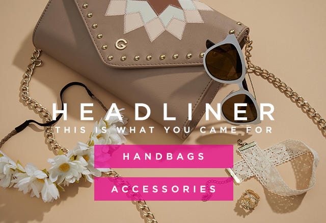 Handbangs & Accessories