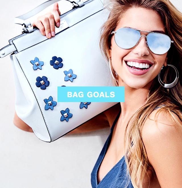 Bag Goals