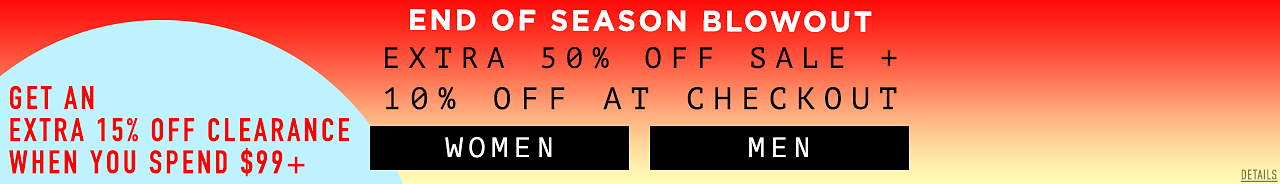 Entire site up to 50% off