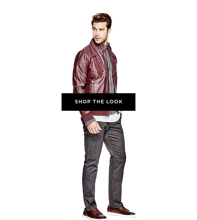 Men's Shop the Look