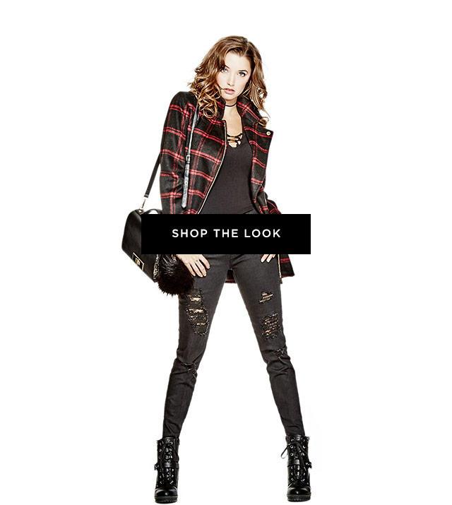 Women's Shop the Look