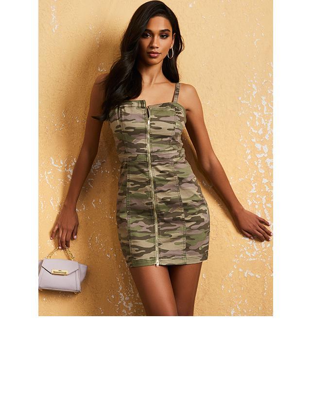 GBG Dresses