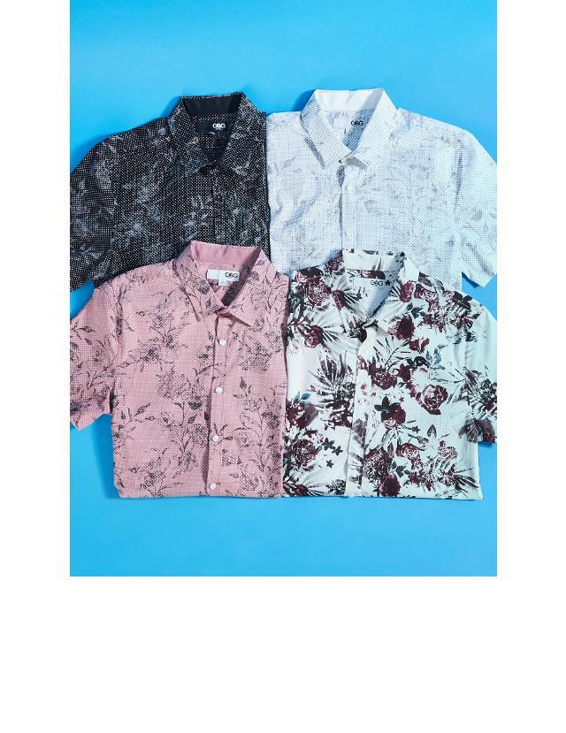 PRINT PARTY. Shop Shirts 0488c61e338ee