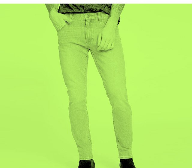 Mens's Jeans