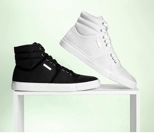 Mens's Sneakers