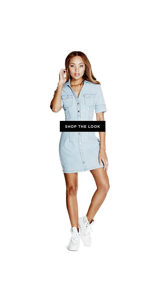 Women Shop the Look
