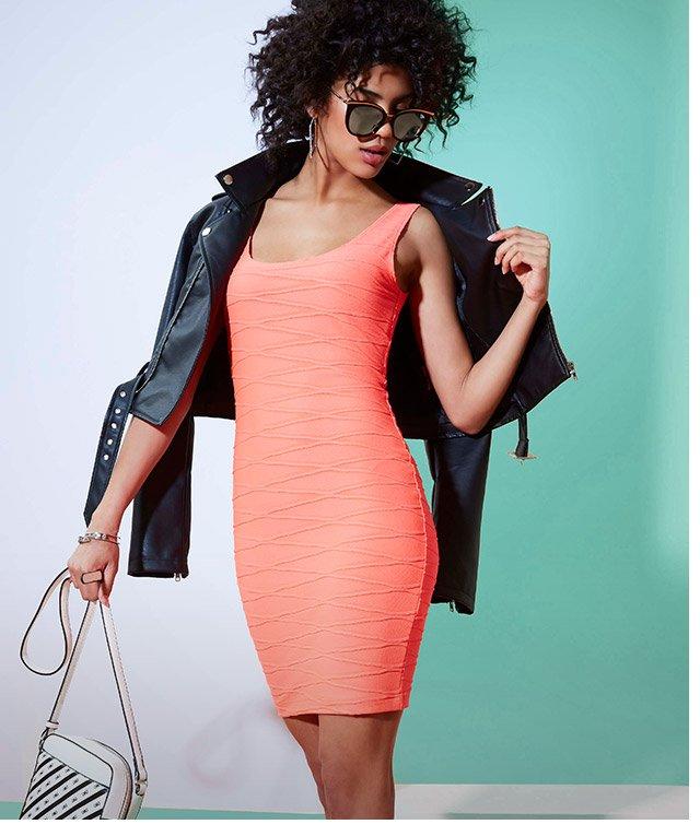 44dff0b084 GUESS Dresses Dresses