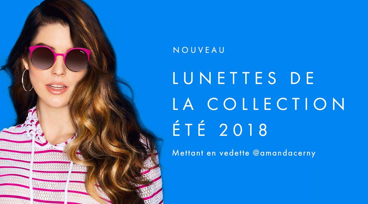 Summer '18 Eyewear Collection