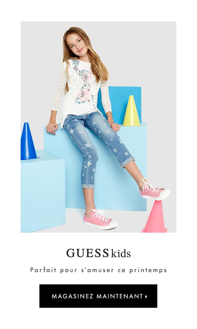 Shop Guess Kids