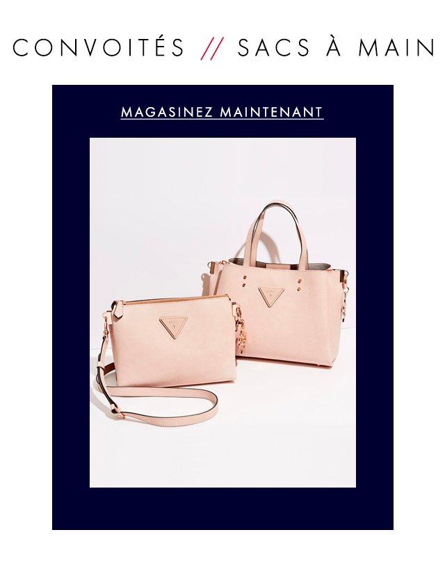 GUESS? Handbags