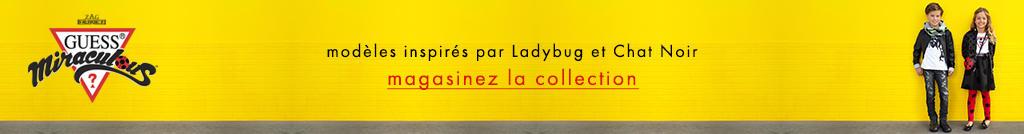 styles inpsired by ladybug