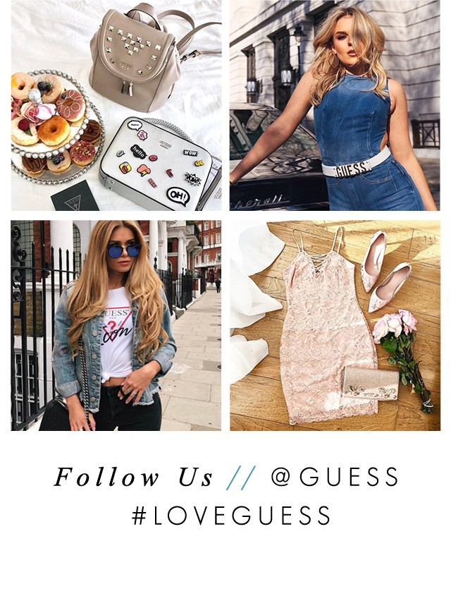 #LOVEGUESS on Instagram