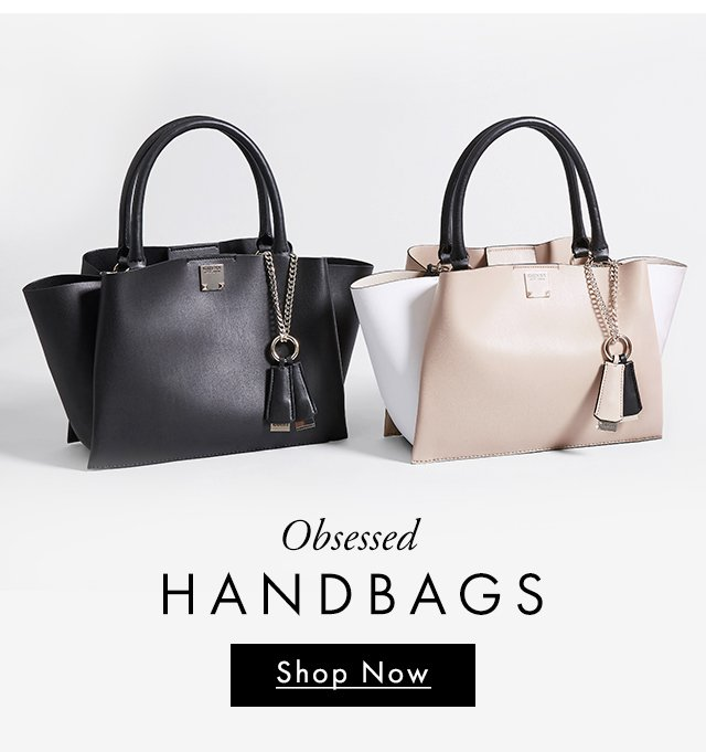 Logo Handbags Guess