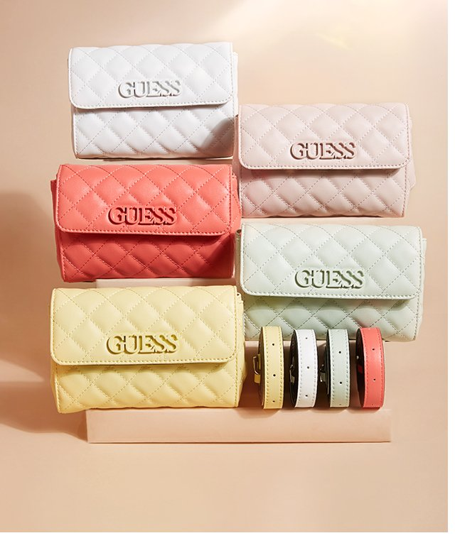 GUESS Handbags Handbags eae0695393b4a