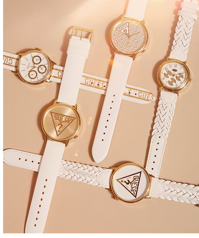 GUESS Watches Watches 13be2df56e478