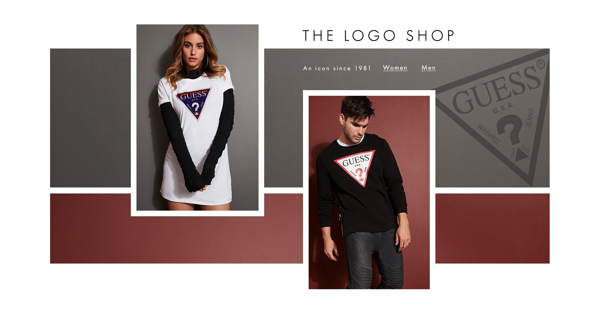 Shop GUESS Originals