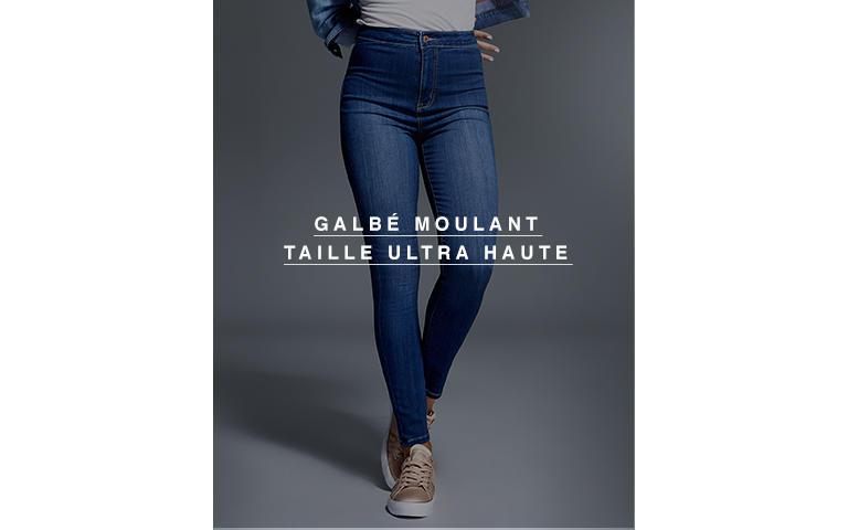 Guide Des Jeans Pour Femmes Guess Factory