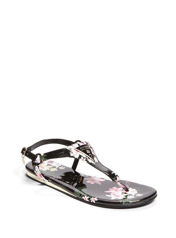 8a9924c0b6a5 best seller · Carmela T-Strap Sandals