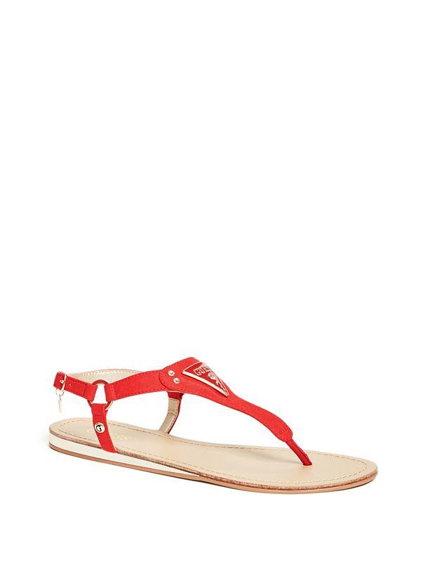 1206f3acb909 Carmela T-Strap Sandals